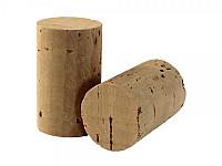 Kork zamašek 38 x 24 2B (100 kom)