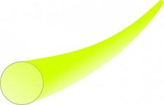 Silk okrogli - Yelowline