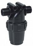 Tlačni filter 30 bar 1/2