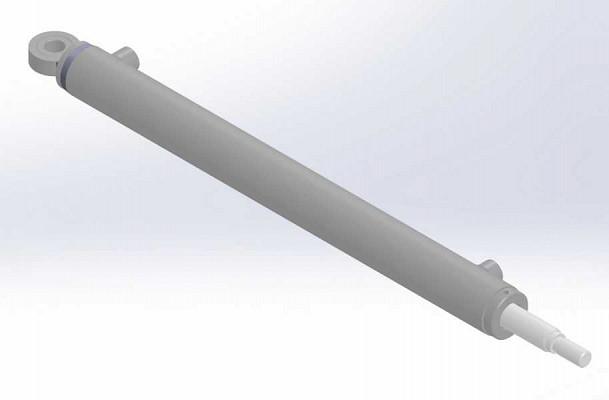 Hidravlični cilinder 350E