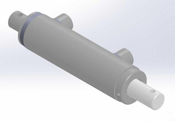 Hidr.cilinder 18MB32/20x55