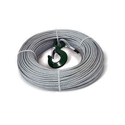 Jeklena vrv