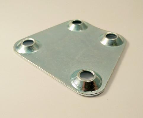 Ploščica ščitnika 440bp