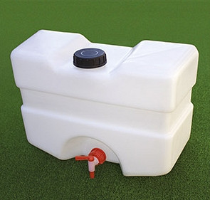 Rezervoar za vodo 15 l