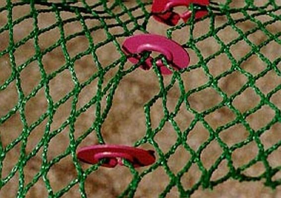 Sponka za mrežo
