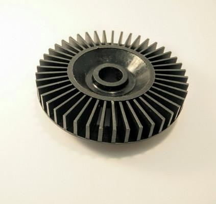Ventilator električne žage