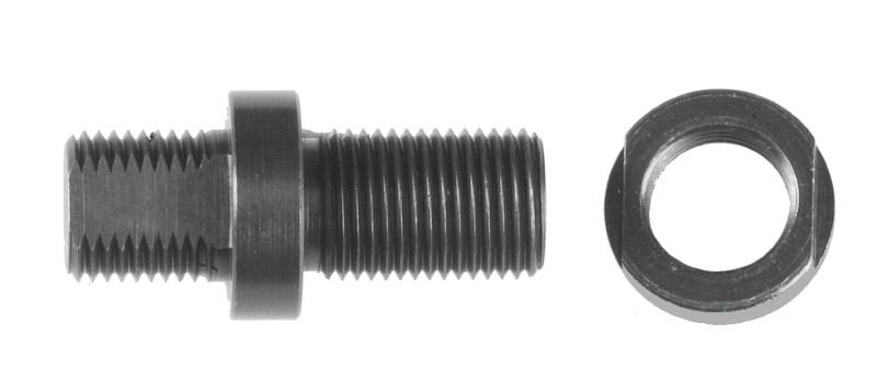 Vijak - puša z matico Löwe 6