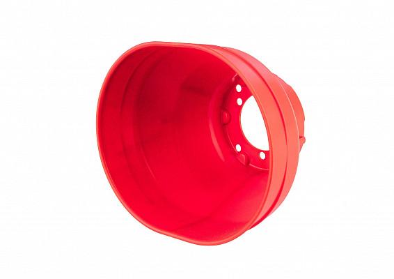 Zaščita kardana - oval