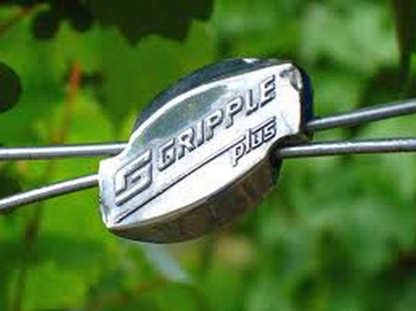 Napenjalec za žico - Gripple