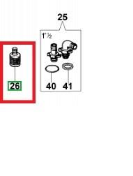 Potopni filter SA30