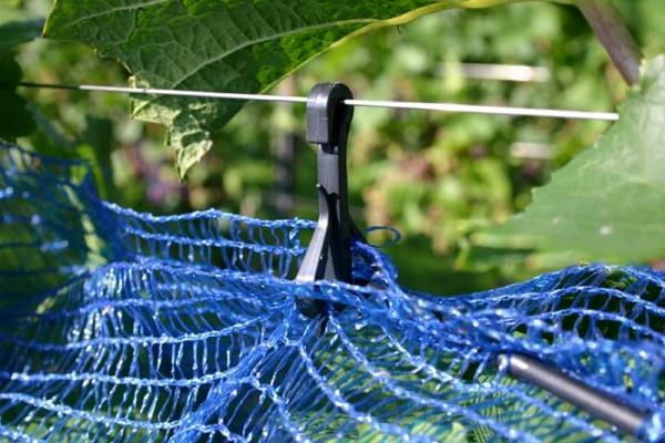 Sponka za mrežo - nosilna