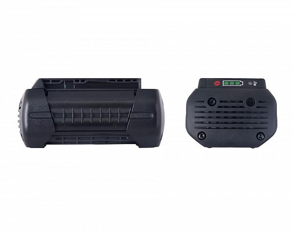 Vesco - profesionalne baterijske škarje X40 B2