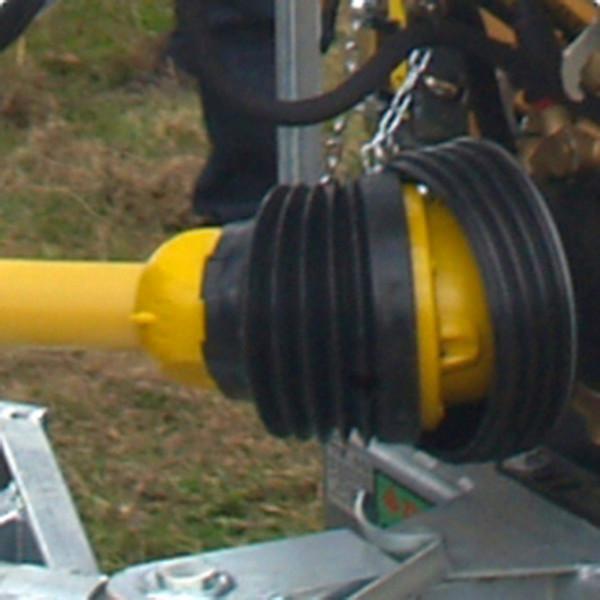 Rezervni deli kmetijskih strojev